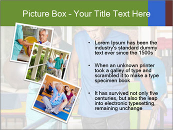 0000084779 PowerPoint Template - Slide 17