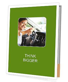 0000084780 Presentation Folder