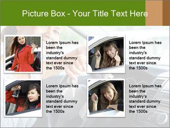 0000084780 PowerPoint Template - Slide 14