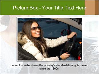 0000084780 PowerPoint Template - Slide 15