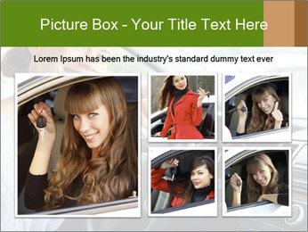 0000084780 PowerPoint Template - Slide 19