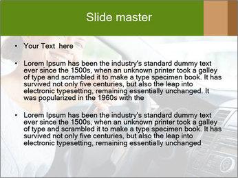 0000084780 PowerPoint Template - Slide 2