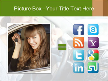 0000084780 PowerPoint Templates - Slide 21
