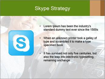 0000084780 PowerPoint Template - Slide 8