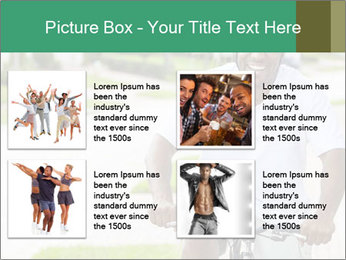 0000084782 PowerPoint Template - Slide 14