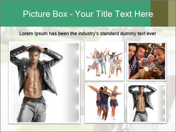 0000084782 PowerPoint Template - Slide 19