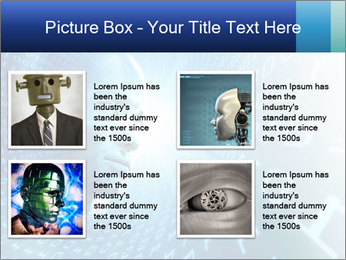 0000084783 PowerPoint Templates - Slide 14