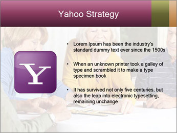 0000084786 PowerPoint Template - Slide 11