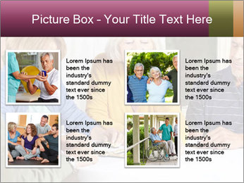 0000084786 PowerPoint Templates - Slide 14