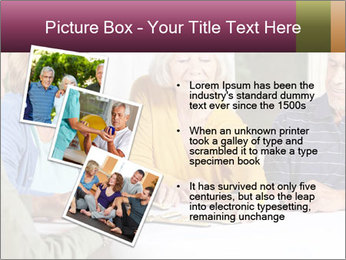 0000084786 PowerPoint Templates - Slide 17