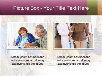 0000084786 PowerPoint Template - Slide 18