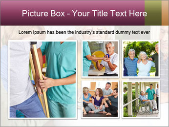 0000084786 PowerPoint Templates - Slide 19