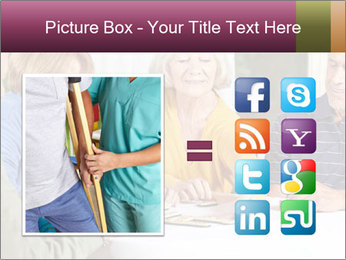0000084786 PowerPoint Templates - Slide 21