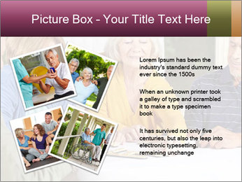 0000084786 PowerPoint Templates - Slide 23