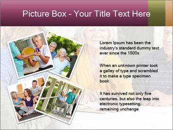 0000084786 PowerPoint Template - Slide 23