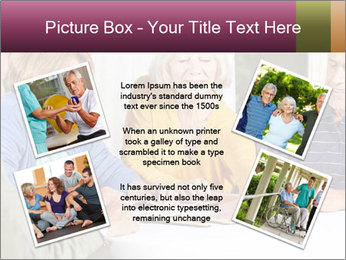 0000084786 PowerPoint Templates - Slide 24