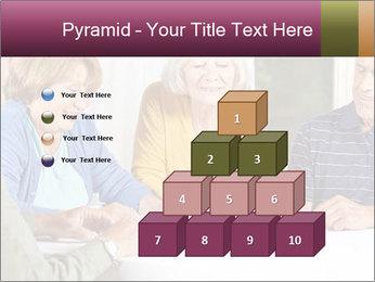 0000084786 PowerPoint Template - Slide 31