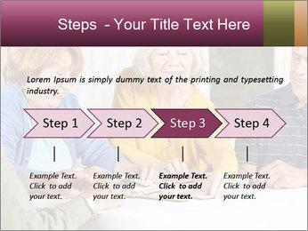 0000084786 PowerPoint Template - Slide 4
