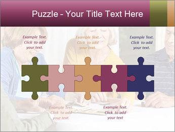 0000084786 PowerPoint Template - Slide 41