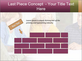 0000084786 PowerPoint Templates - Slide 46