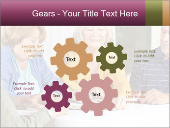 0000084786 PowerPoint Templates - Slide 47