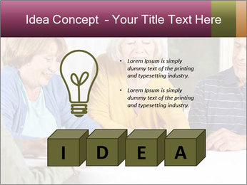 0000084786 PowerPoint Templates - Slide 80