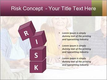 0000084786 PowerPoint Template - Slide 81
