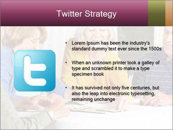 0000084786 PowerPoint Template - Slide 9