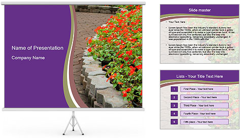 0000084787 PowerPoint Template