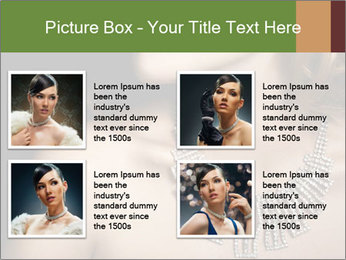 0000084790 PowerPoint Template - Slide 14