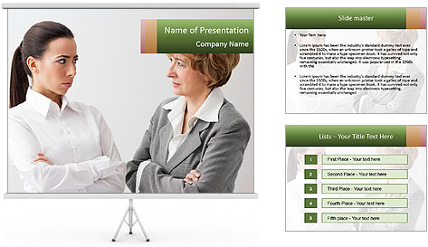 0000084791 PowerPoint Template