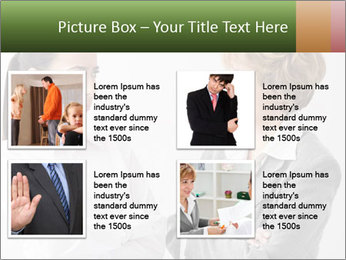 0000084791 PowerPoint Templates - Slide 14