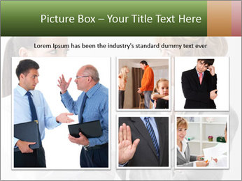 0000084791 PowerPoint Templates - Slide 19