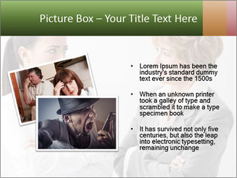 0000084791 PowerPoint Templates - Slide 20