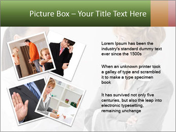 0000084791 PowerPoint Templates - Slide 23