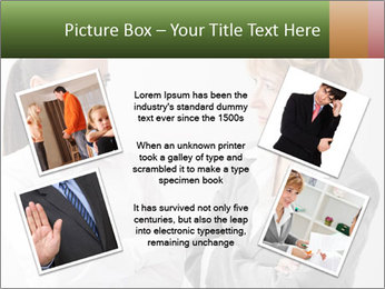 0000084791 PowerPoint Templates - Slide 24