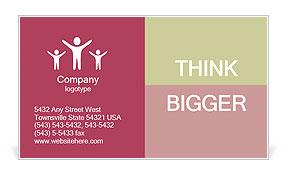 0000084792 Business Card Templates