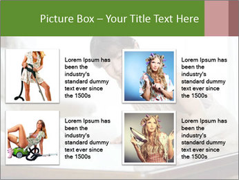0000084794 PowerPoint Template - Slide 14
