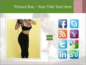 0000084794 PowerPoint Templates - Slide 21