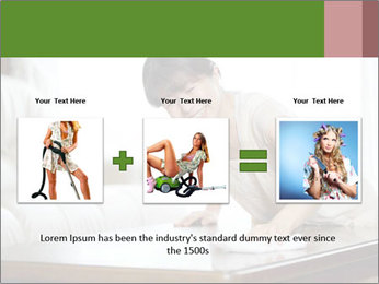 0000084794 PowerPoint Template - Slide 22
