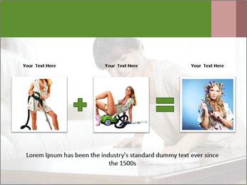 0000084794 PowerPoint Templates - Slide 22