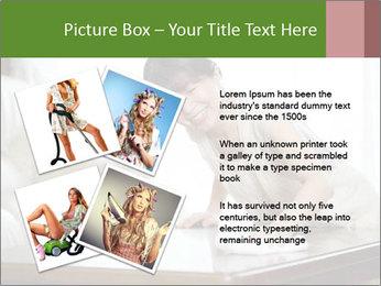 0000084794 PowerPoint Templates - Slide 23
