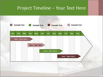 0000084794 PowerPoint Templates - Slide 25