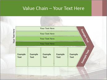 0000084794 PowerPoint Templates - Slide 27