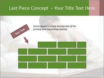 0000084794 PowerPoint Templates - Slide 46