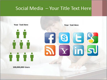0000084794 PowerPoint Template - Slide 5