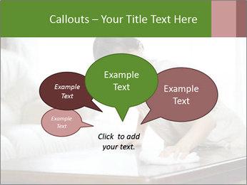 0000084794 PowerPoint Templates - Slide 73