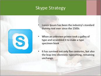 0000084794 PowerPoint Templates - Slide 8
