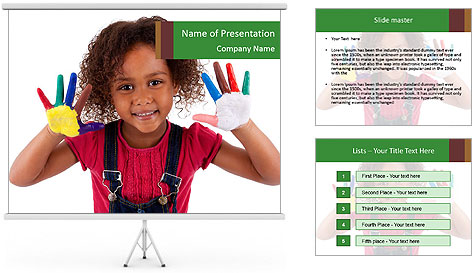 0000084796 PowerPoint Template
