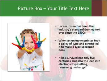 0000084796 PowerPoint Template - Slide 13